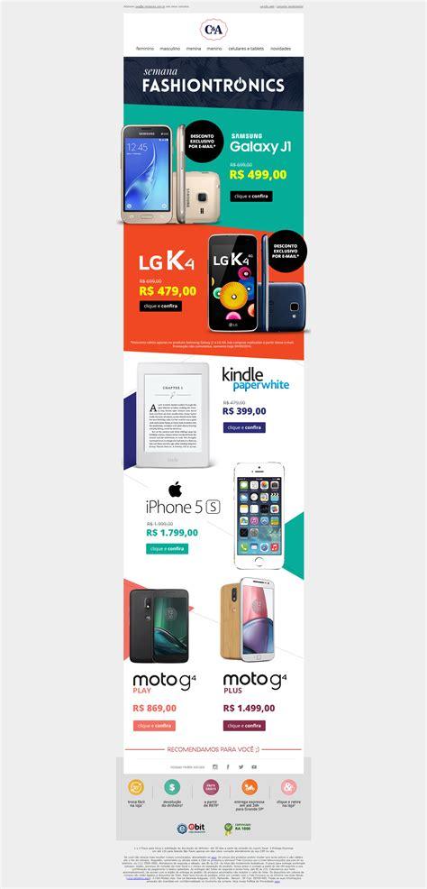 layout de email mkt exemplos de email marketing newsletter design ofertas e