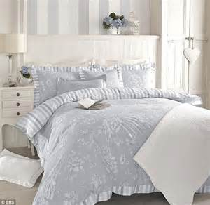 Bhs Duvets by Willoughby Unveils Bedding Range For Bhs Daily