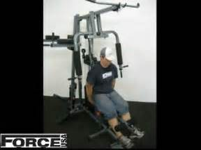 usa 1360 home exercises fitness equipment and
