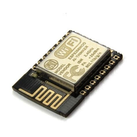 Esp 8266 Wifi Module Wireless Communication esp8266 esp 12e serial wifi wireless transceiver smd module with adc spi