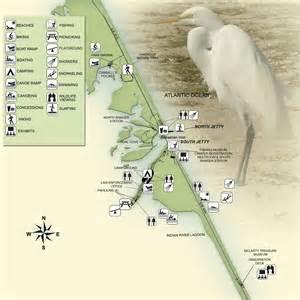 Map Of Sebastian Florida by Sebastian Beach Inlet State Park Danielle S Dives Blog