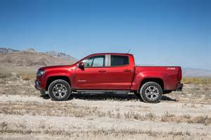 2015 chevrolet colorado z71 review term verdict