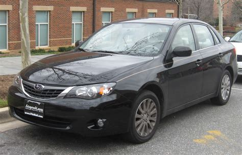 file 2008 subaru impreza sedan 1 jpg wikimedia commons