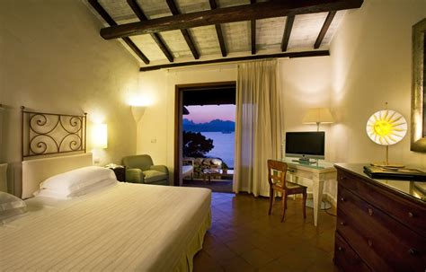 hotel porto rotondo hotel 5 stelle costa smeralda sardegna