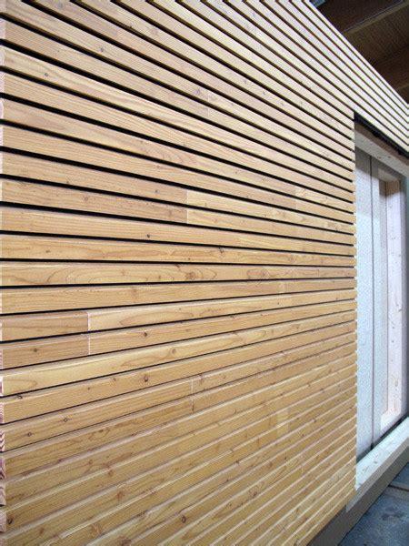 rivestimenti di facciata in legno pannello in legno per facciate openlam 174 simonin
