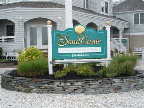 hotels in barnegat light nj the sand castle barnegat light nj b b reviews photos