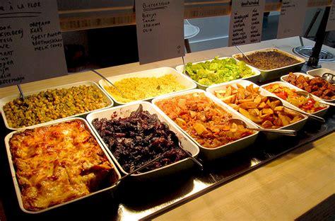 buffet vegan loff organic vegetarian restaurant review veggie wings
