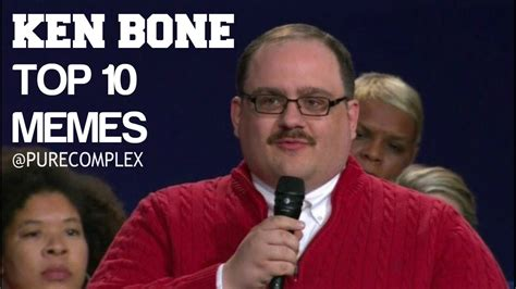 Ken Meme - top 10 funniest ken bone memes youtube
