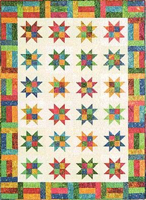 Atkinson Quilt Patterns by And Strips Quilt Pattern By Atkinson Designs