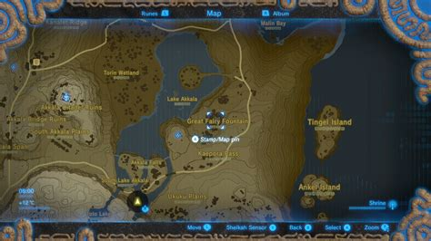 Legend Of The Breath Of The Map the legend of breath of the guide all great locations rpg site