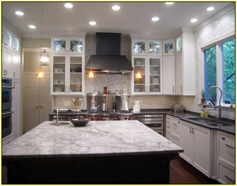 White And Grey Countertops by River White Granite Countertops Home Design Ideas