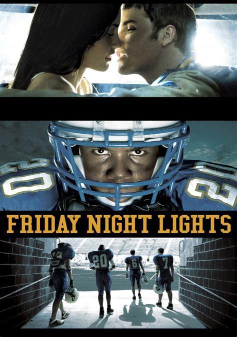 Friday Lights Series by Friday Lights Tv Fanart Fanart Tv