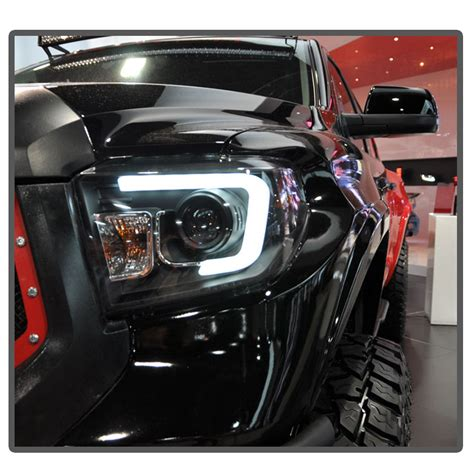 Toyota Tundra Led Headlights You Sequoia 2015 Release Date Price And Specs