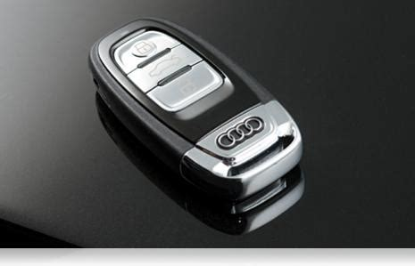 audi q5 2015 advance key option audiworld forums
