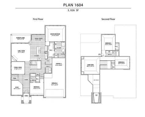 floor plan legend floor plan friday 1604 by american legend the marr team