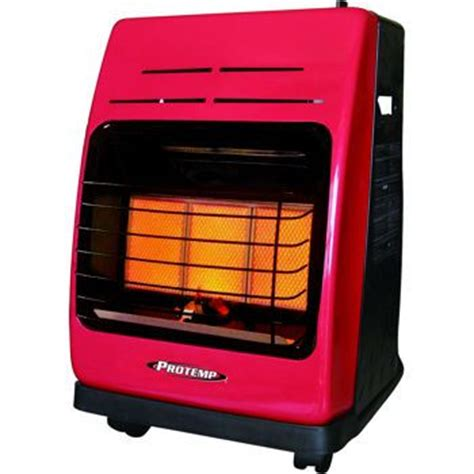 costco 99 protemp propane heater | kitchen remodel