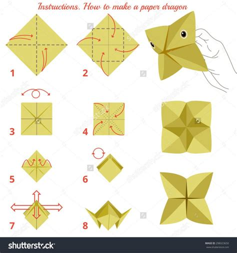 Origami Learn - learn origami pdf 28 images origami step by step