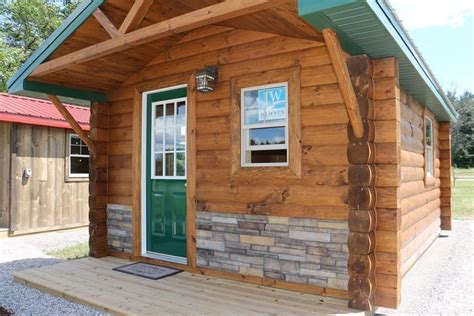 log siding corner kits tiny rustic cabins are catching on woodhaven