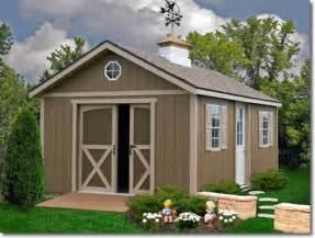 dakota 12 wide shed kit
