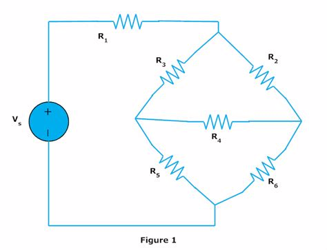 resistors connected in delta delta to wye and wye to delta conversion electrical circuits