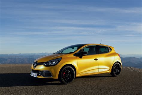 renault clio 2013 renault clio rs review caradvice