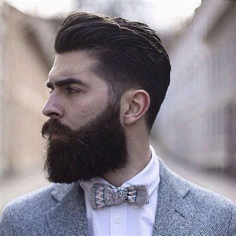 mens style hair bread бороде на заметку правильный выбор и уход