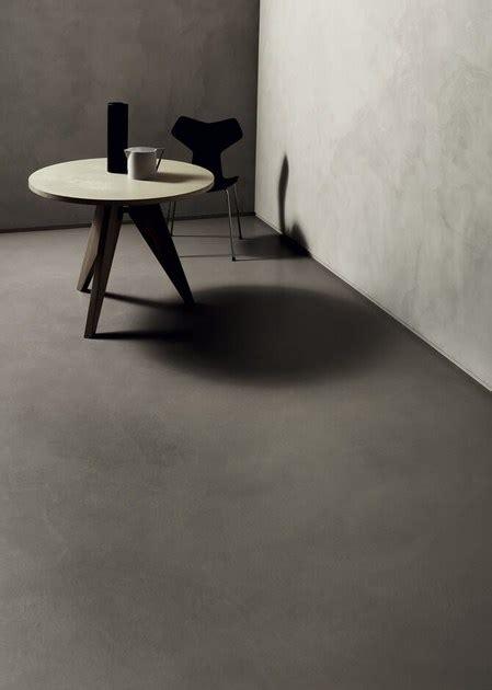 pavimenti in resina cementizia pavimento con texture in resina cementizia spatolata