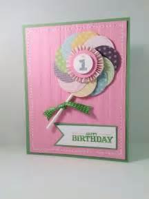 card ideas for birthday best 25 birthday cards ideas on 1st