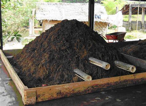 Pupuk Sapi Pak Tani kompos beberapa teknik dalam pembuatan kompos untuk