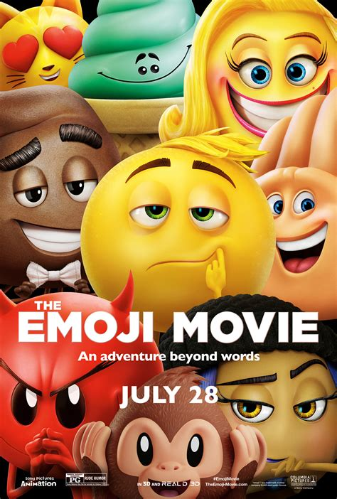 film emoji sony new featurette for sony pictures the emoji movie nothing