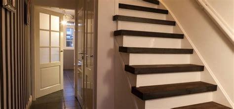 open trap bekleden met hout je trap bekleden met hout voor een nieuwe look