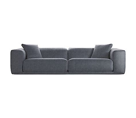 Sleeper Sofa Modern Design by Modern Sofas And Sleeper Sofas Design Within Reach