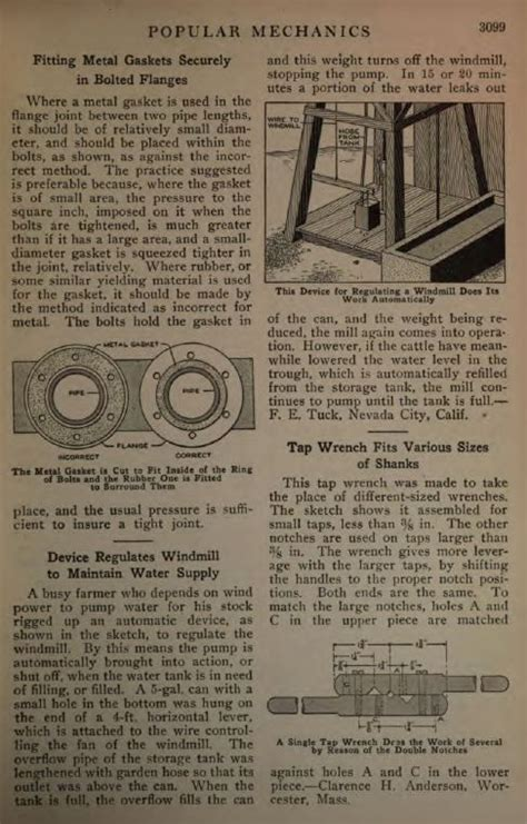 Why Wood Ideas Guide Popular Woodworking Magazine