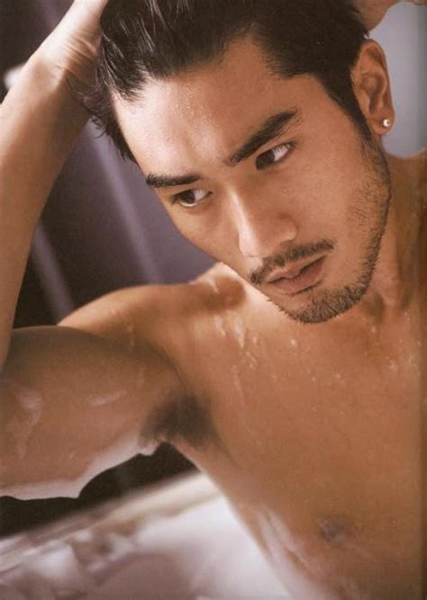 godfrey gao pictures godfrey gao yi xiang photo 24619 spcnet tv