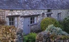 Web Cottages Wales bryniau barn cottage conwy wales on