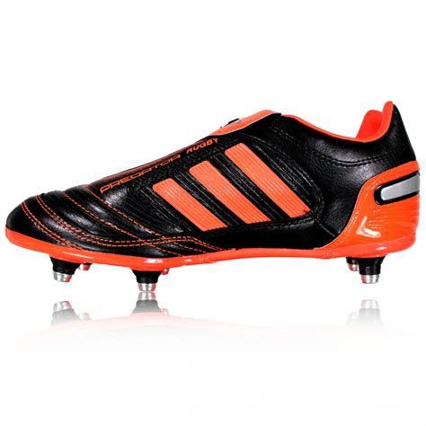 rugby boots adidas junior predator absolado rx soft ground rugby boots