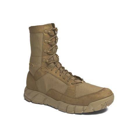 oakley light assault boot 2 coyote image gallery oakley boots