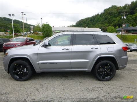 silver jeep grand cherokee 2015 jeep grand cherokee laredo 4x4 autos post