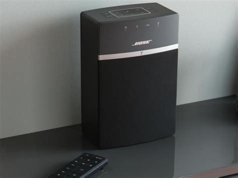 ndtv mobile compare bose soundtouch 10 review ndtv gadgets360