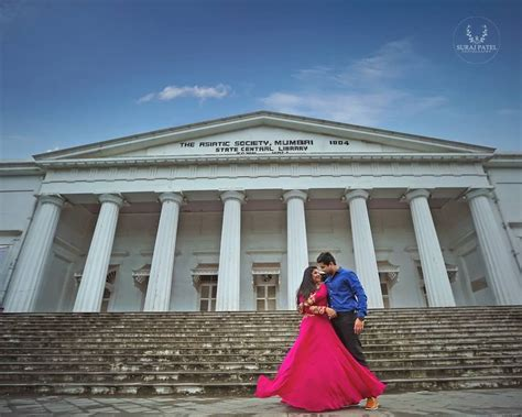 Pre Wedding Shoot Locations In Mumbai   Best locations for
