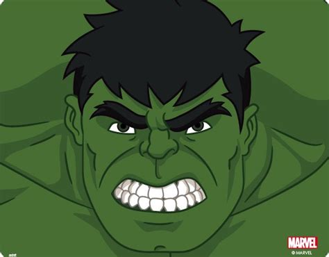 incredible hulk face drawing google search ideas