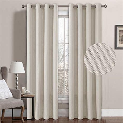 extra long blackout curtains amazoncom