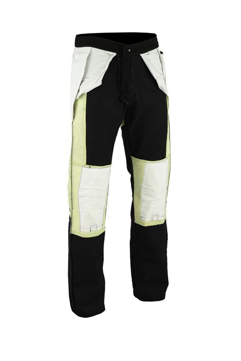 Motorradhose Jeans Kevlar by Germanwear Kevlar Motorradjeans Motorradhose Denim Jeans
