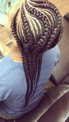 1000+ ideas about big cornrows on pinterest | how to do