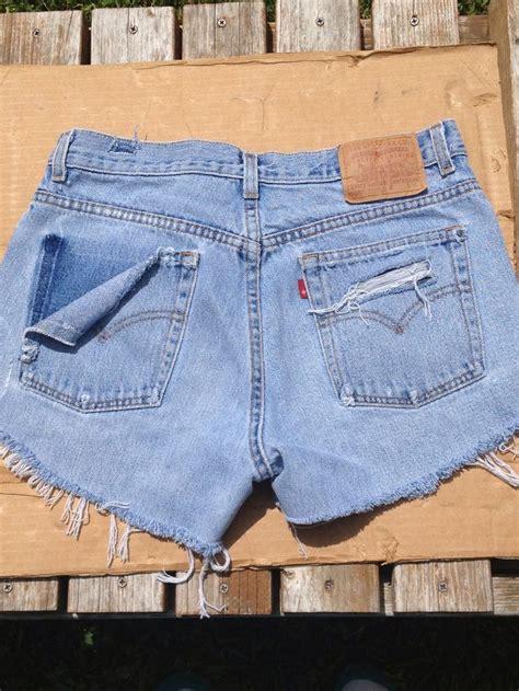 diy distressed shorts tutorial 267 best d i y images on ripped shorts distressed shorts and diy clothes