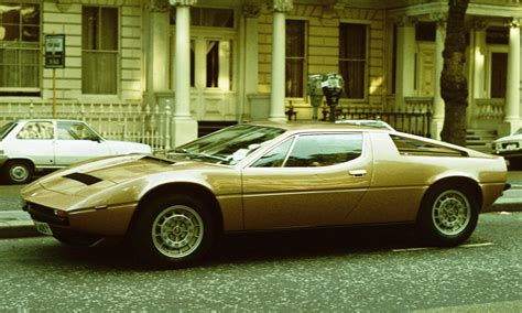 maserati merak maserati merak information and photos momentcar