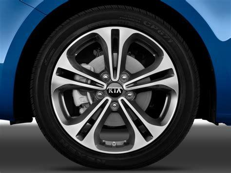 Kia Forte Tire Size Image 2014 Kia Forte 4 Door Sedan Auto Lx Wheel Cap Size