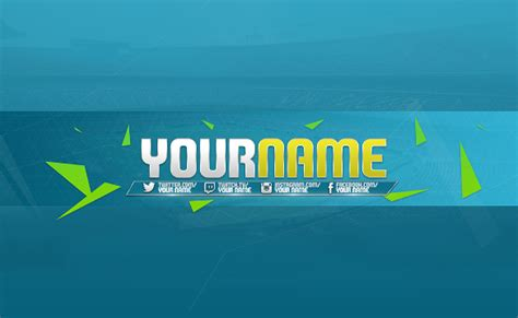 free youtube layouts youtube backgrounds channel designs 22 youtube channel art templates free sle exle