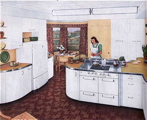 1940 kitchen cabinets 1940s kitchen by st charles bridge s home ideas