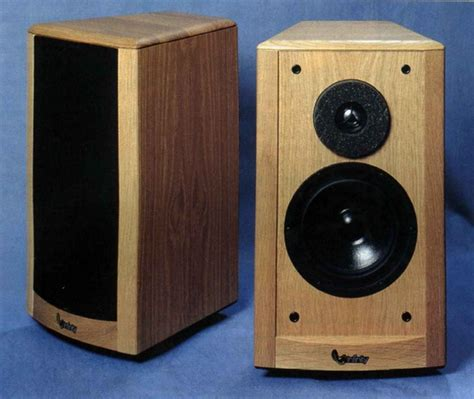 infinity kappa 60 bookshelf speakers review and test
